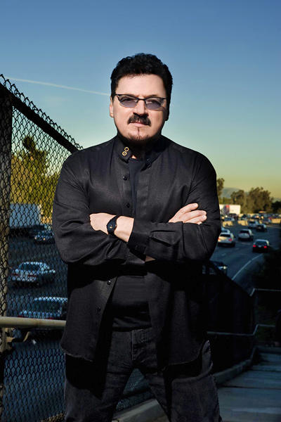 Bobby Kimball is best known as the original and longtime frontman of the iconic rock band Toto.