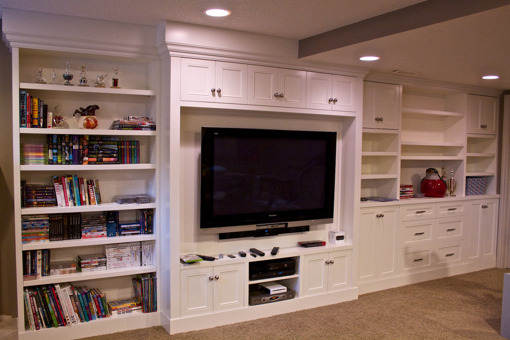 Bookcase and Media Storage.jpg