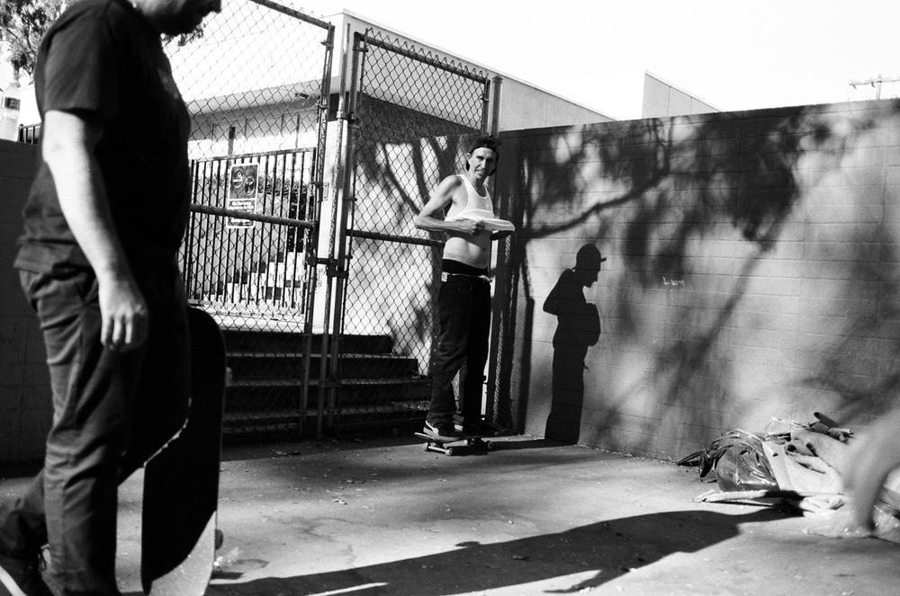 Joey Brezinski - 35mm
