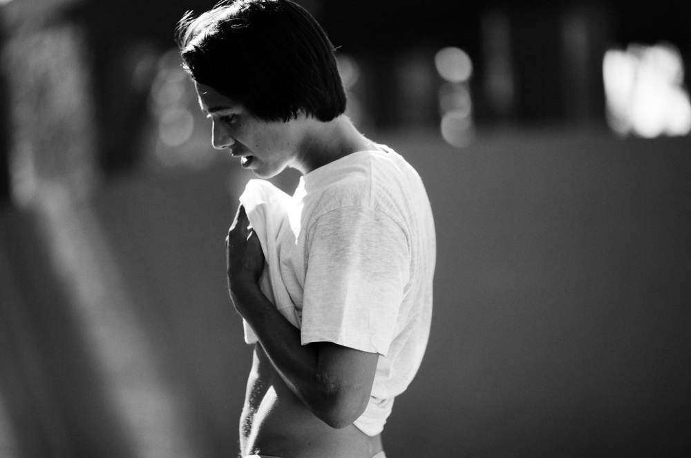 Sean Malto - 35mm