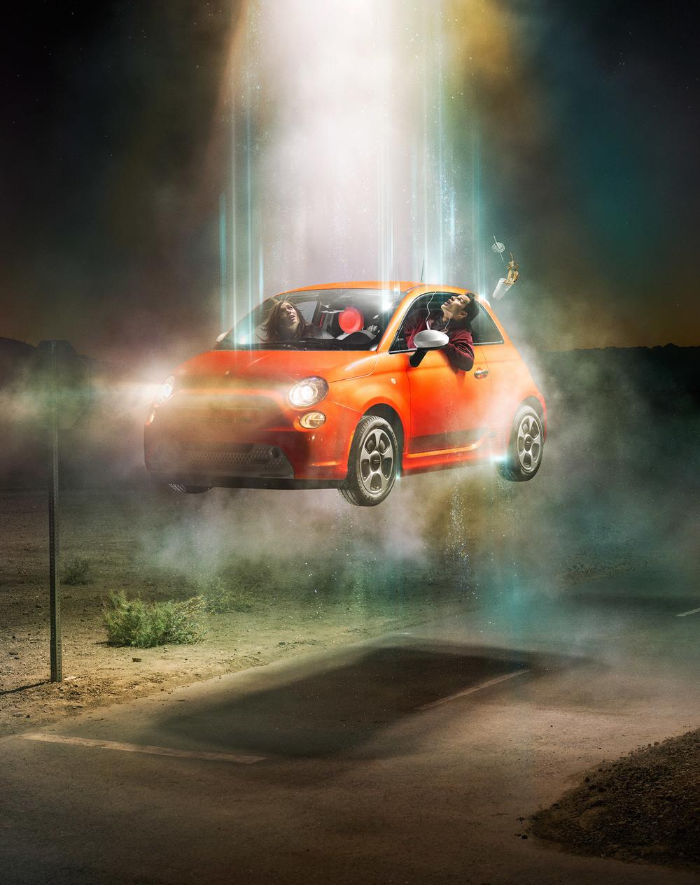 Fiat Vanity Fair 2014