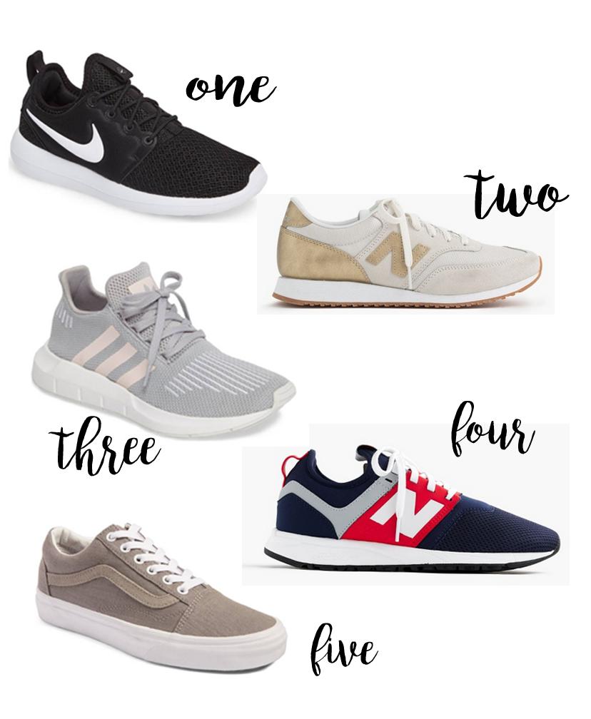 Etiket: sneakers