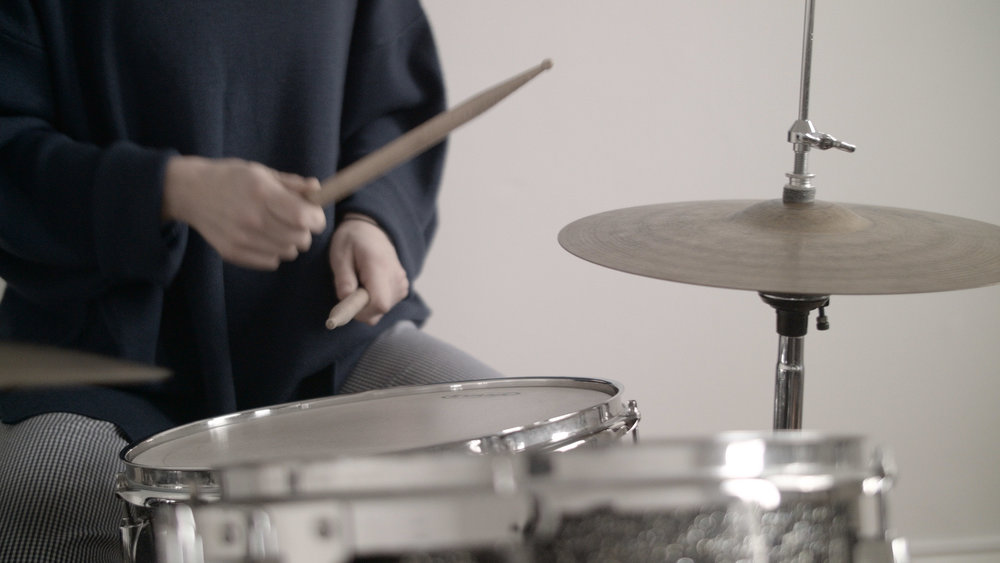 Drum Lessons - Richmond Music Academy