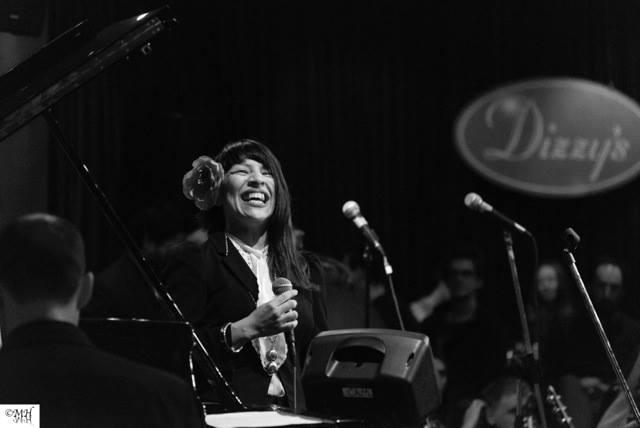 JAZZ SINGING LESSONS - Richmond Music Academy