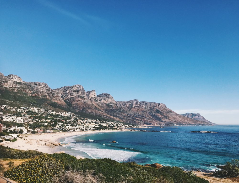 cape town mini healthy guide