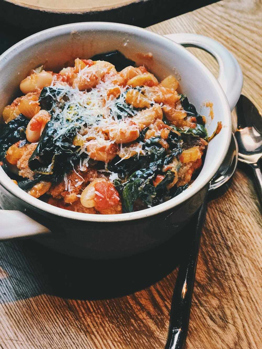 bon appetit basically ribollita healthy recipes shedding for the wedding