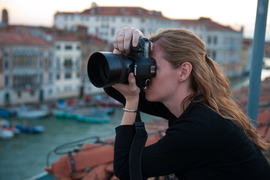 Jessica Veltri Travel and Portrait Photographer