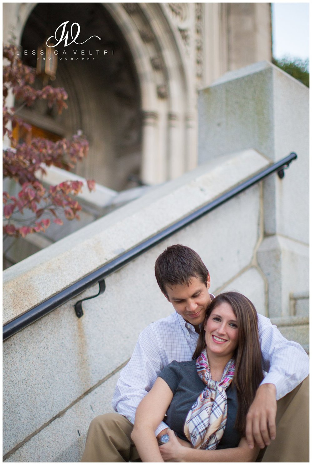 Linderman Library Engagement photo shoot, lehigh university engagement photos, lehigh university engagement photography