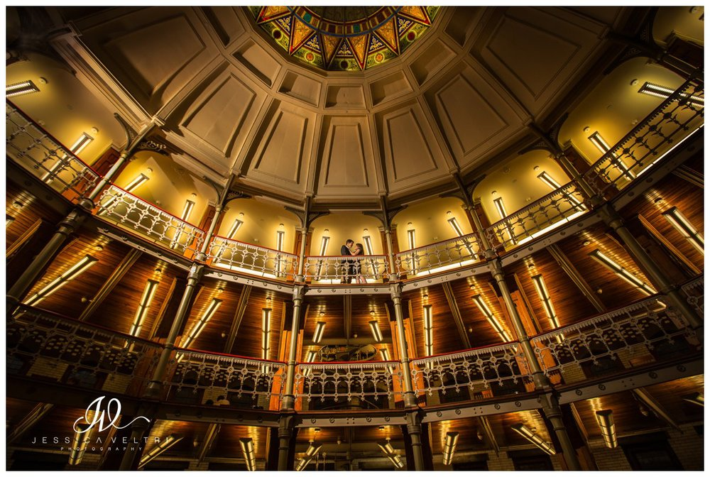 Linderman Library Engagement photo shoot, lehigh university engagement photos, lehigh university engagement photograpyh, creative engagement photo, architectural engagement photography, design