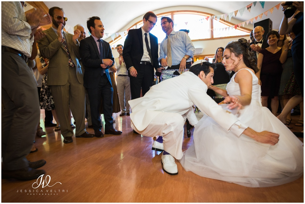 Pennsylvania Wedding Photographer | Jessica Veltri