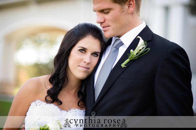 New Bern wedding | Cynthia Rose Photography