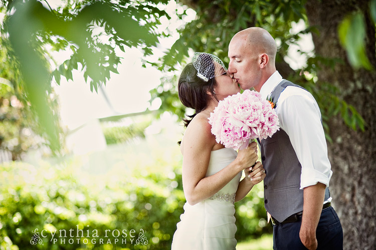 Oriental NC wedding photographer