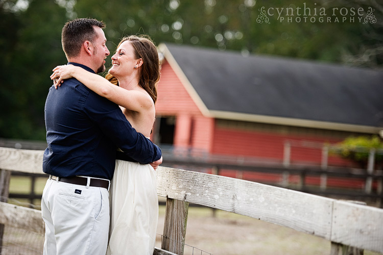 Eastern NC engagement photographer