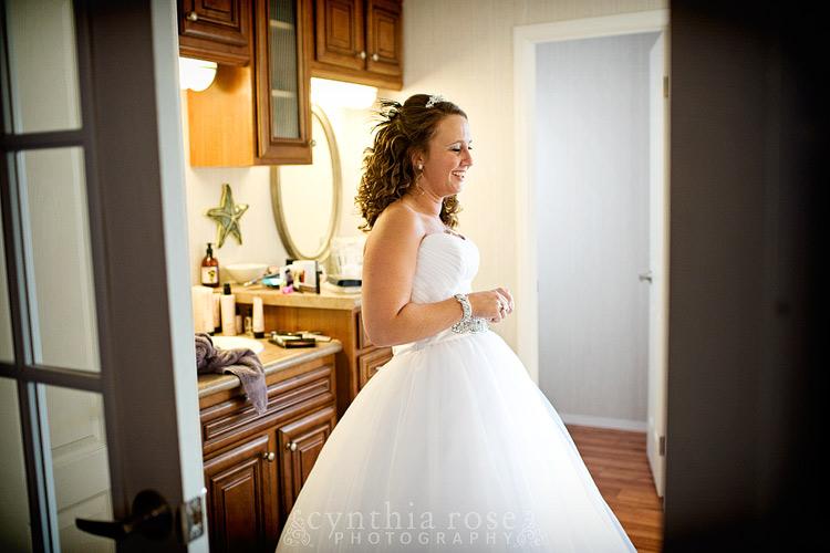 Richlands NC wedding photographer
