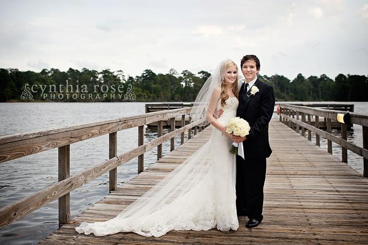 Camp Lejeune NC wedding photographer