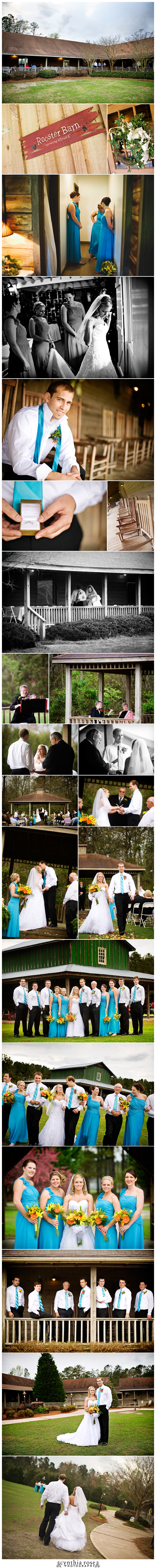 Jacksonville NC wedding photographer