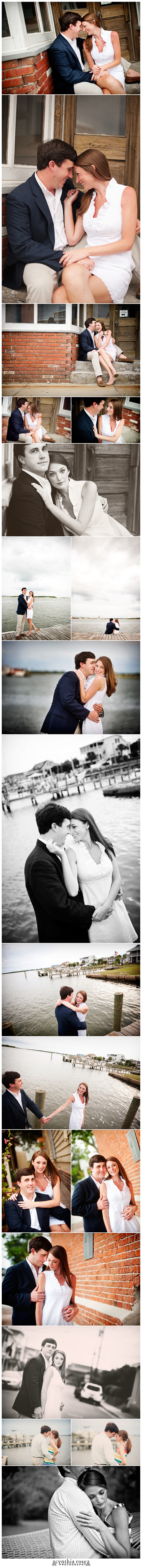 Swansboro NC wedding photographer