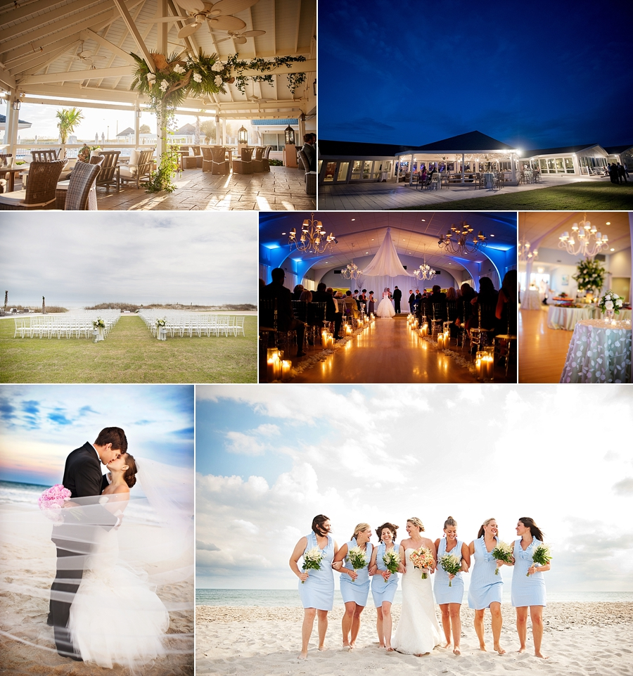 We Absolutely Love Photographing Weddings At The Coral Bay Club In Atlantic Beach NC Elegant Space Excellent Staff Situated Right On Ocean With A