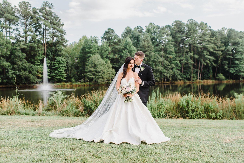 Nicole Austin S Angus Barn Wedding By Mclean Events Cynthia Rose