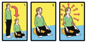 http://shambhalasun.com/sunspace/how-to-meditate-mindfulness-for-a-more-peaceful-mind-by-james-ishmael-ford/