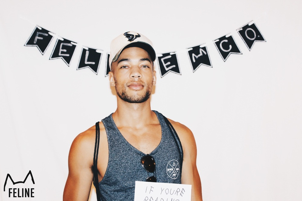 HOW TO GET AWAY WITH MURDER:  KENDRICK SAMPSON