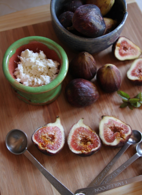Sweet Fig Spread