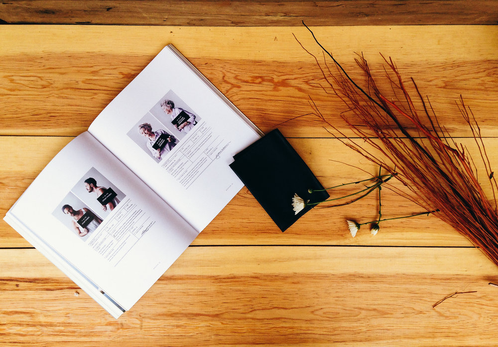 1. Wedding Guest Book. Create a coffee table/guest book with the images that you love with lots of white space around the photos for guests to write their well wishes and advice! -
