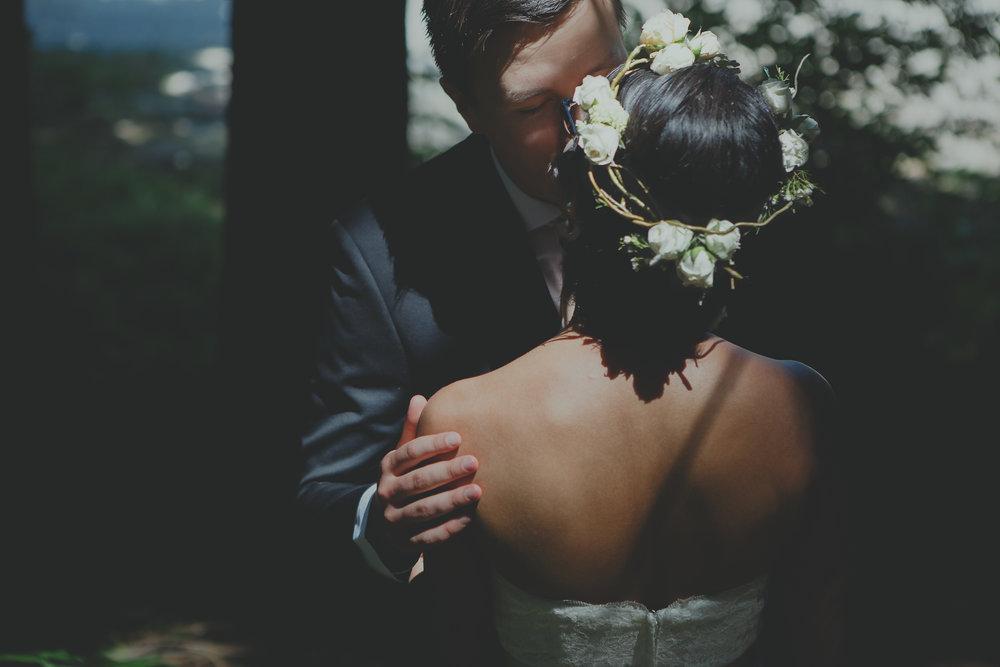 2017 Cleveland Dam Wedding