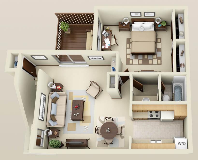 John Wick Homes Floor Plans
