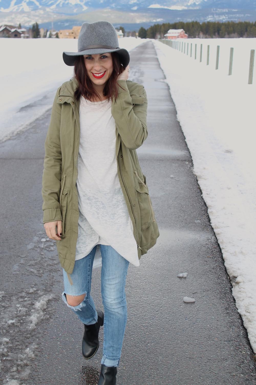 114 West, Montana Blog , Montana Style Blog, Whitefish , Style Blogger, Fashion Blogger