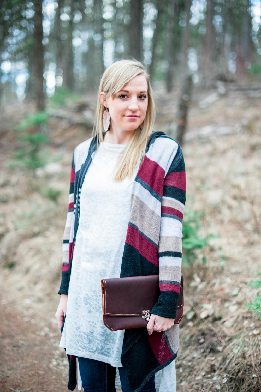 114 West, Montana Style Blog, Whitefish Montana, Wedding Coordinator, T Bird Leather, Tyler Nicole Photography, Montana Style, Made in Montana
