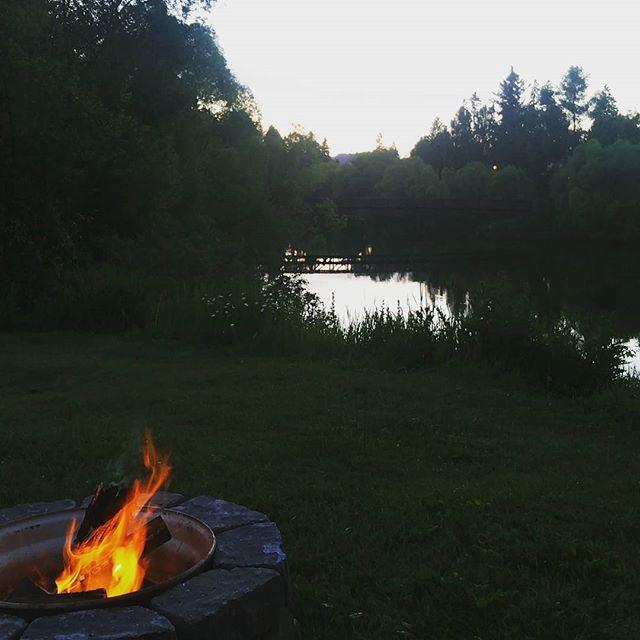 Summer night 👌