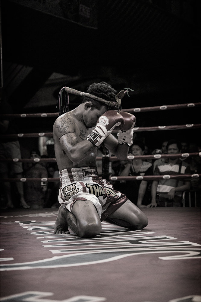 Muay Thai Nov 11 2015 - 17