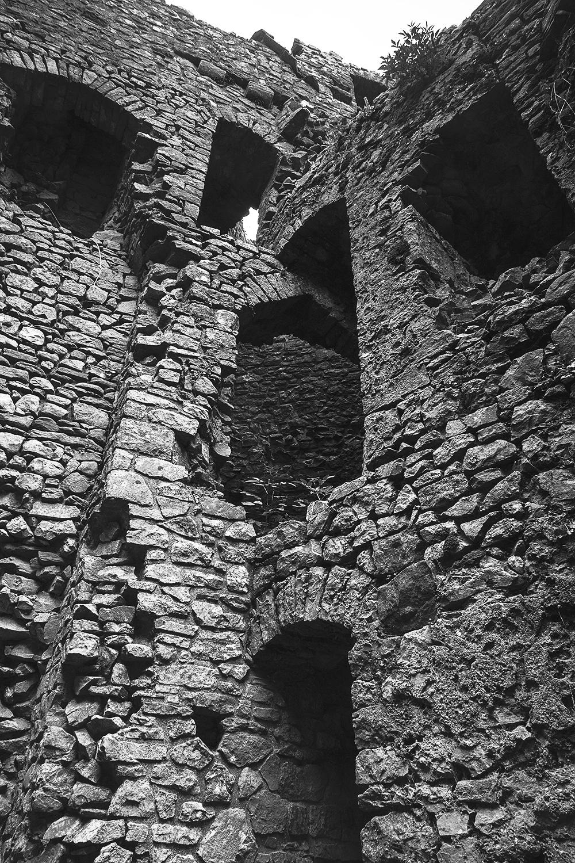 Castle Features
