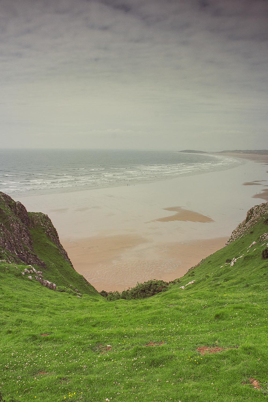 Countryside Beach