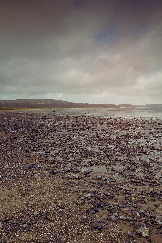 Pebbled Beach