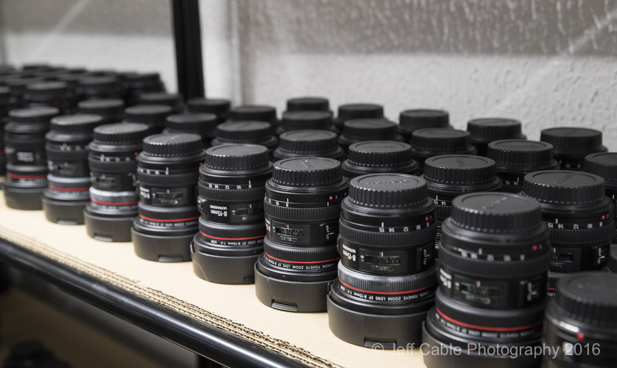 Just pick one... or two if you prefer. Taken from http://blog.jeffcable.com/2016/08/a-very-rare-look-inside-canons.html