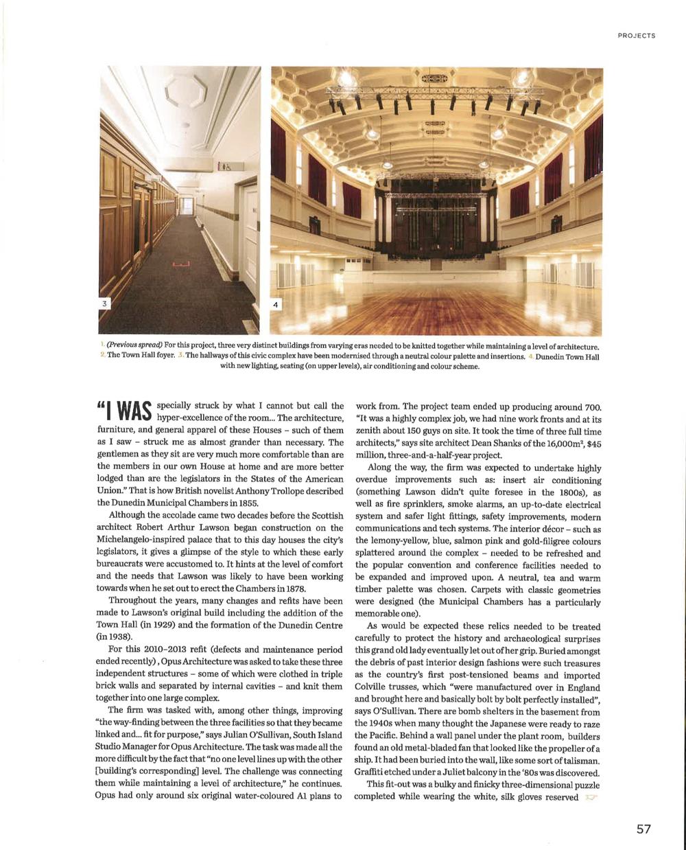 Dunedin Town Hall - Interiors Article Dec - Feb 2014 - 2015_4.jpg