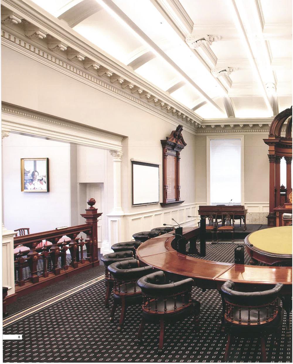 Dunedin Town Hall - Interiors Article Dec - Feb 2014 - 2015_7.jpg