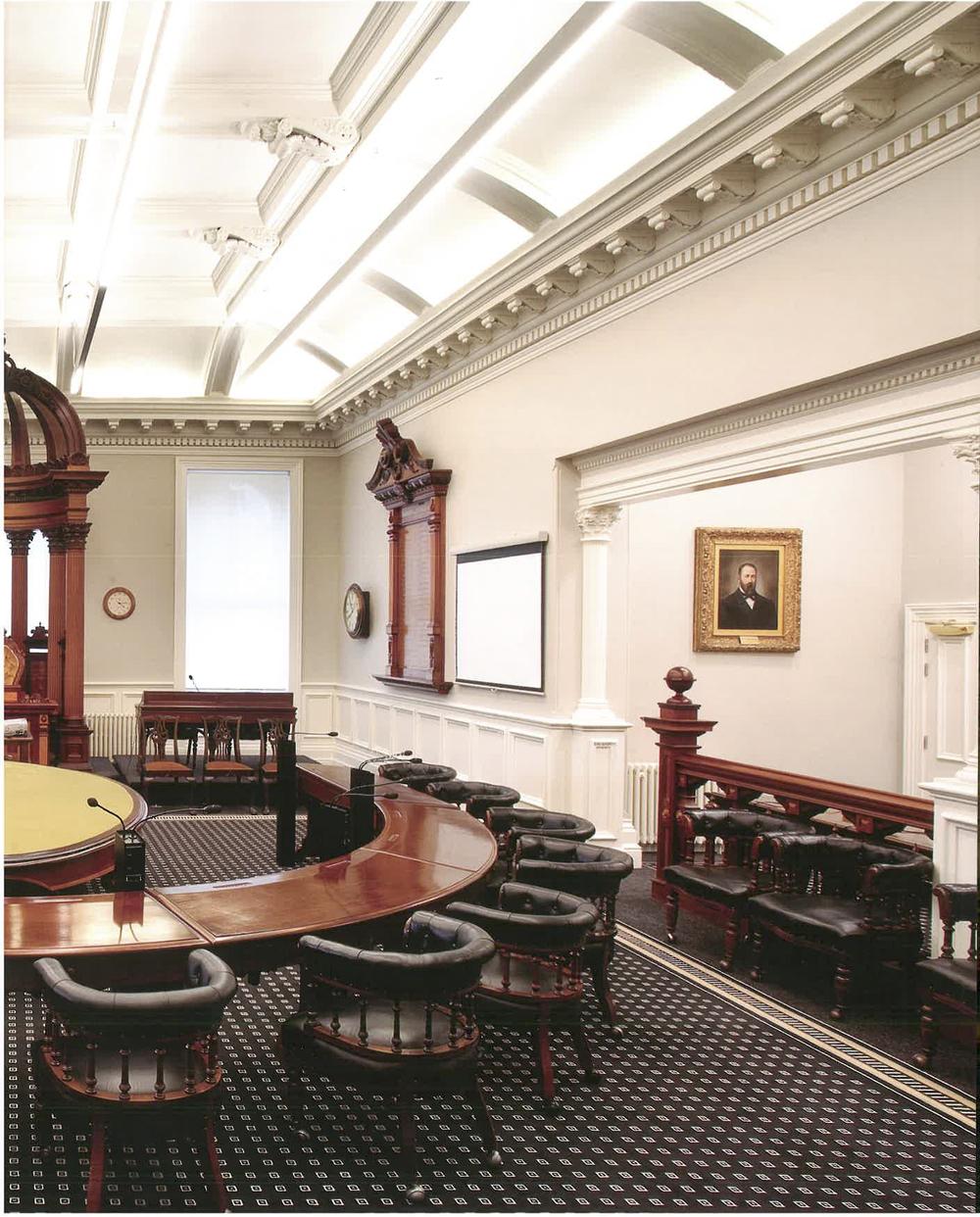 Dunedin Town Hall - Interiors Article Dec - Feb 2014 - 2015_8.jpg