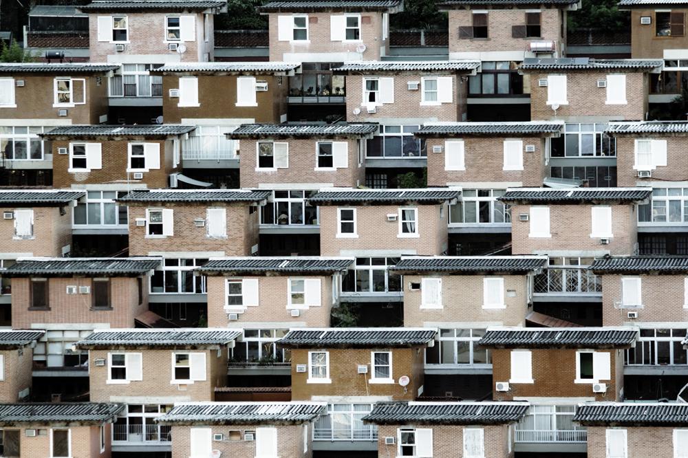 As casas de Sergio Bernardes