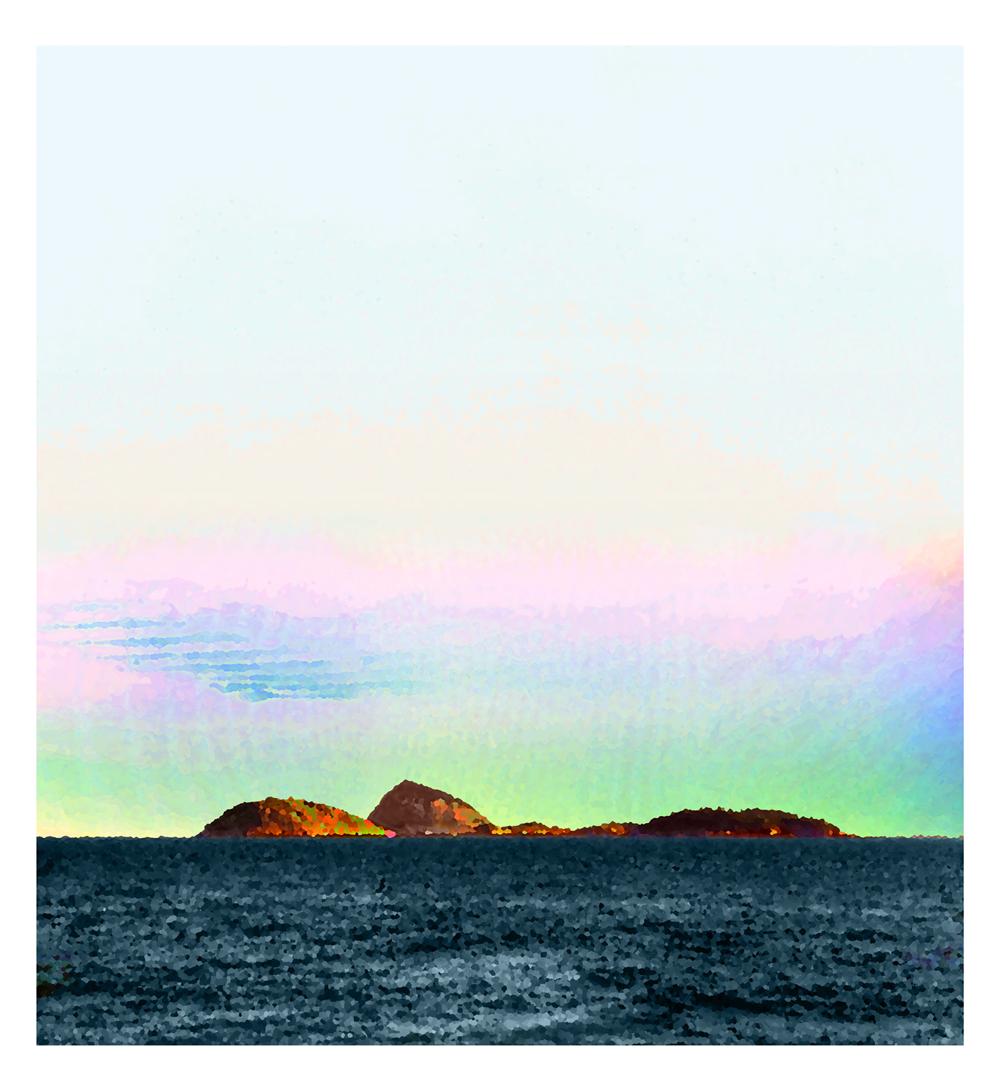 Trilogia da Praia, 2