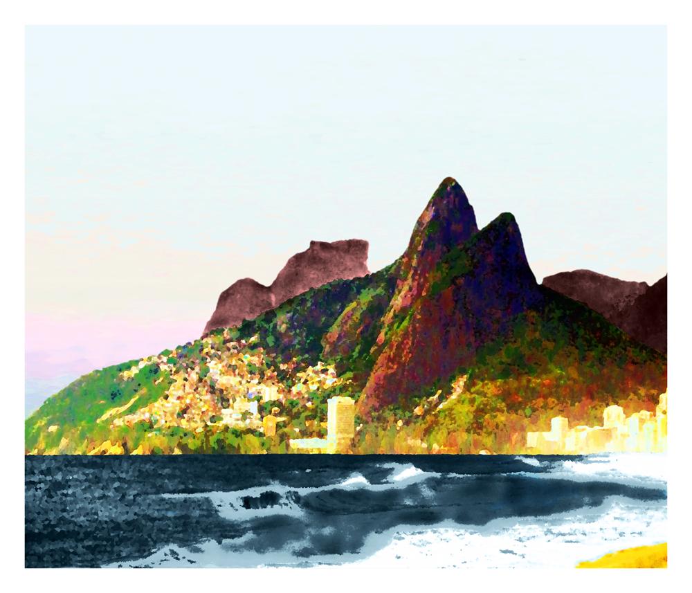 Trilogia da Praia, 3