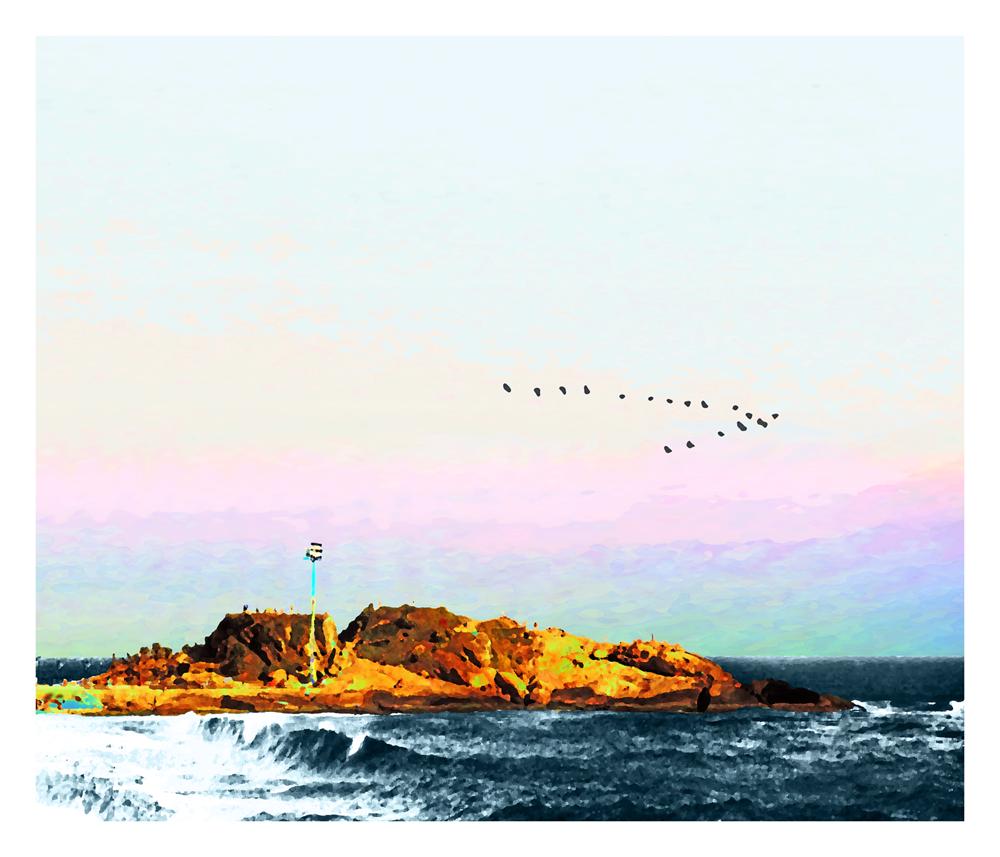 Trilogia da Praia, 1