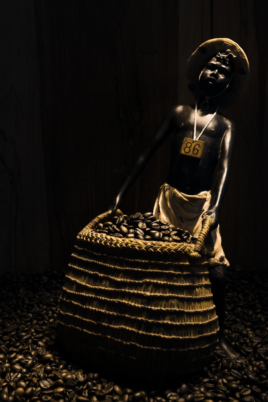 Escravos do café