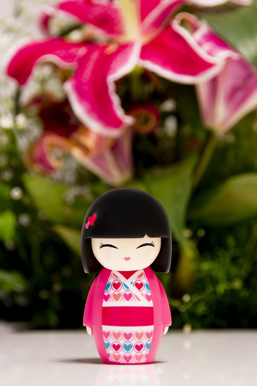 Poppy + flores