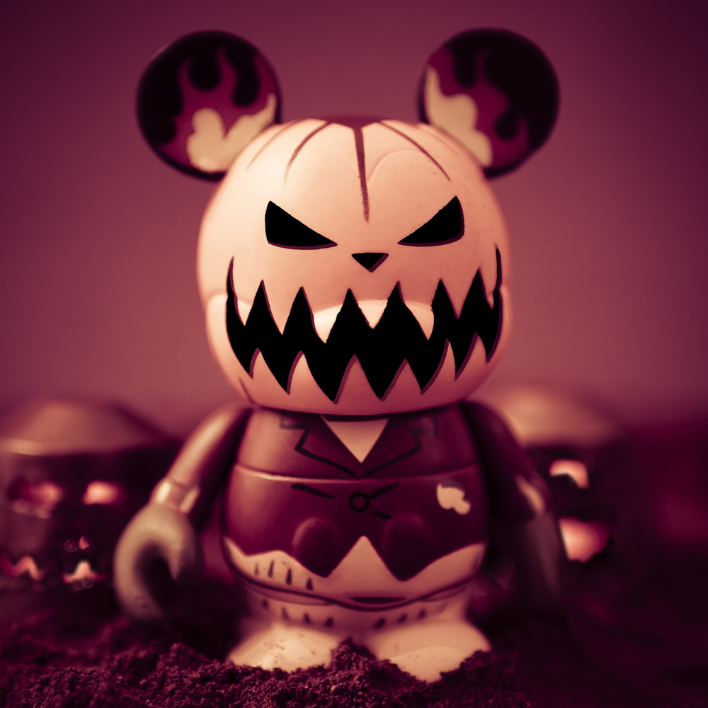 Pumpkin (2012)