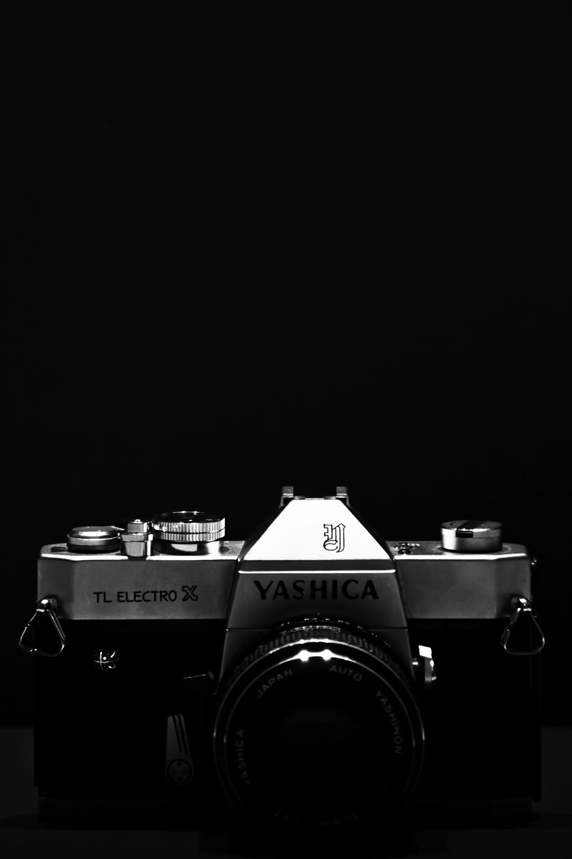 Yashica TL Electro X
