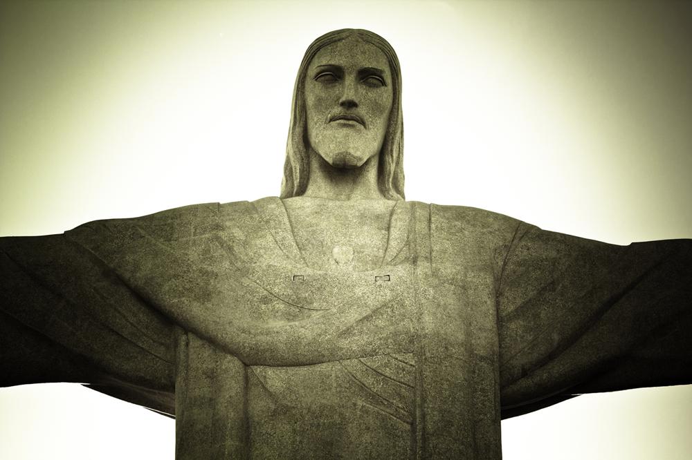 Cristo, 2