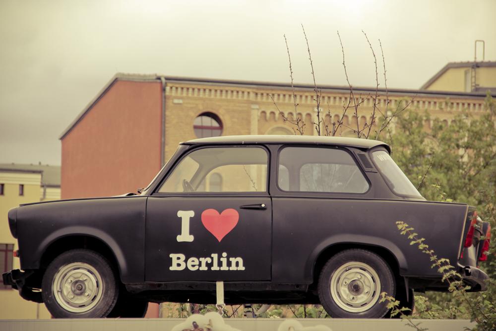 Luv Berlin